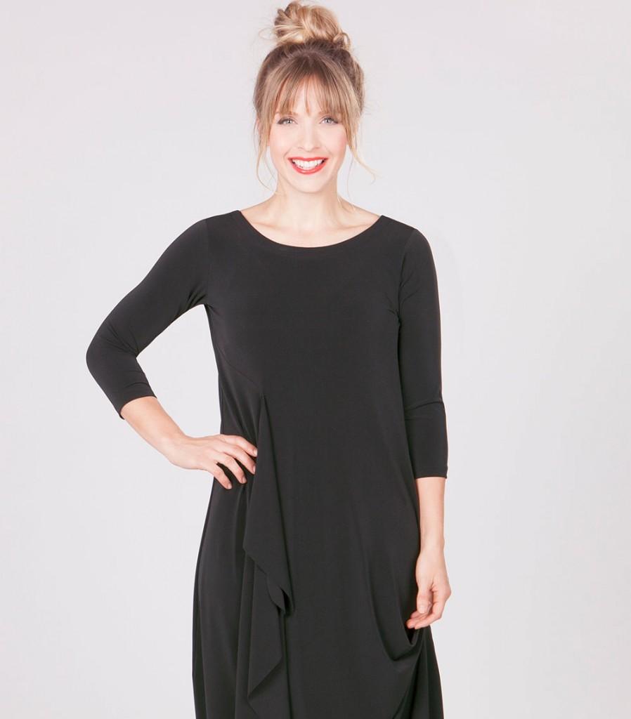 Sympli Drama Dress
