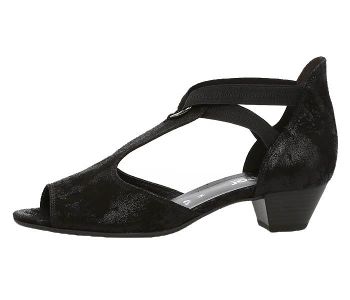 Gabor Black Heel